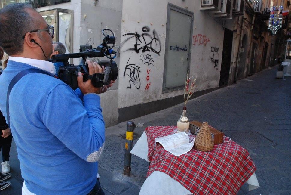 Speciale Napoli & Dintorni - 23 Aprile 2017