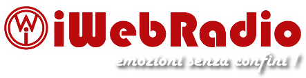 iWebRadio – Radio Internet in Streaming, ascoltaci 24h/24h