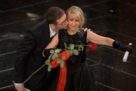 Sanremo 2013, terza serata: cantano tutti i 14 Big e arriva Al Bano