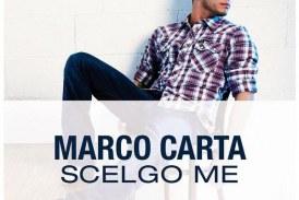 Marco Carta, Scelgo Me:  il terzo nuovo singolo da Necessità Lunatica
