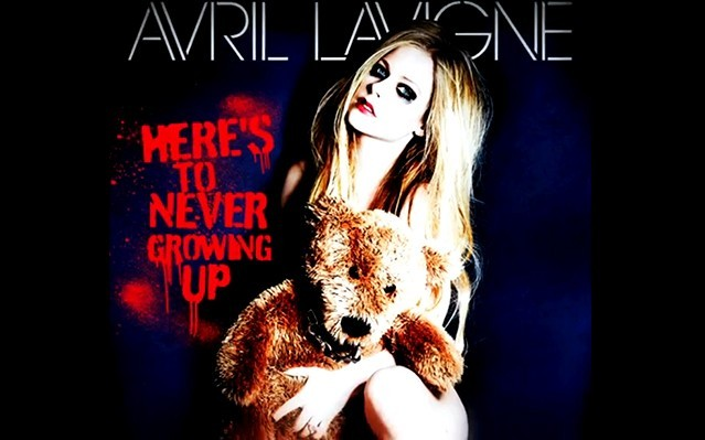 avril new song 09apr13
