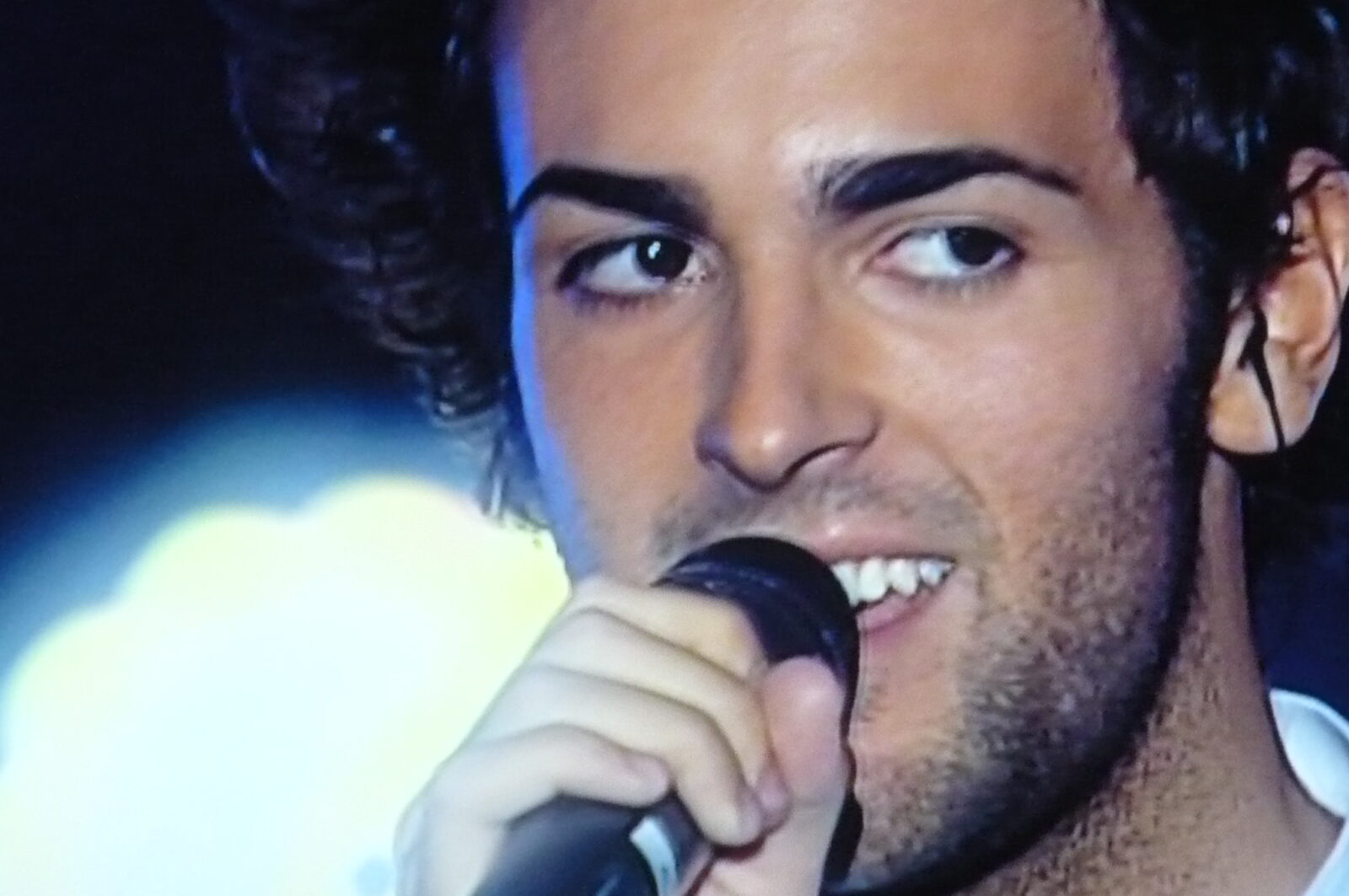 Marco Mengoni Top Ten