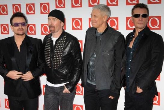 U2: il nuovo album Songs Of Experience uscirà nel 2016