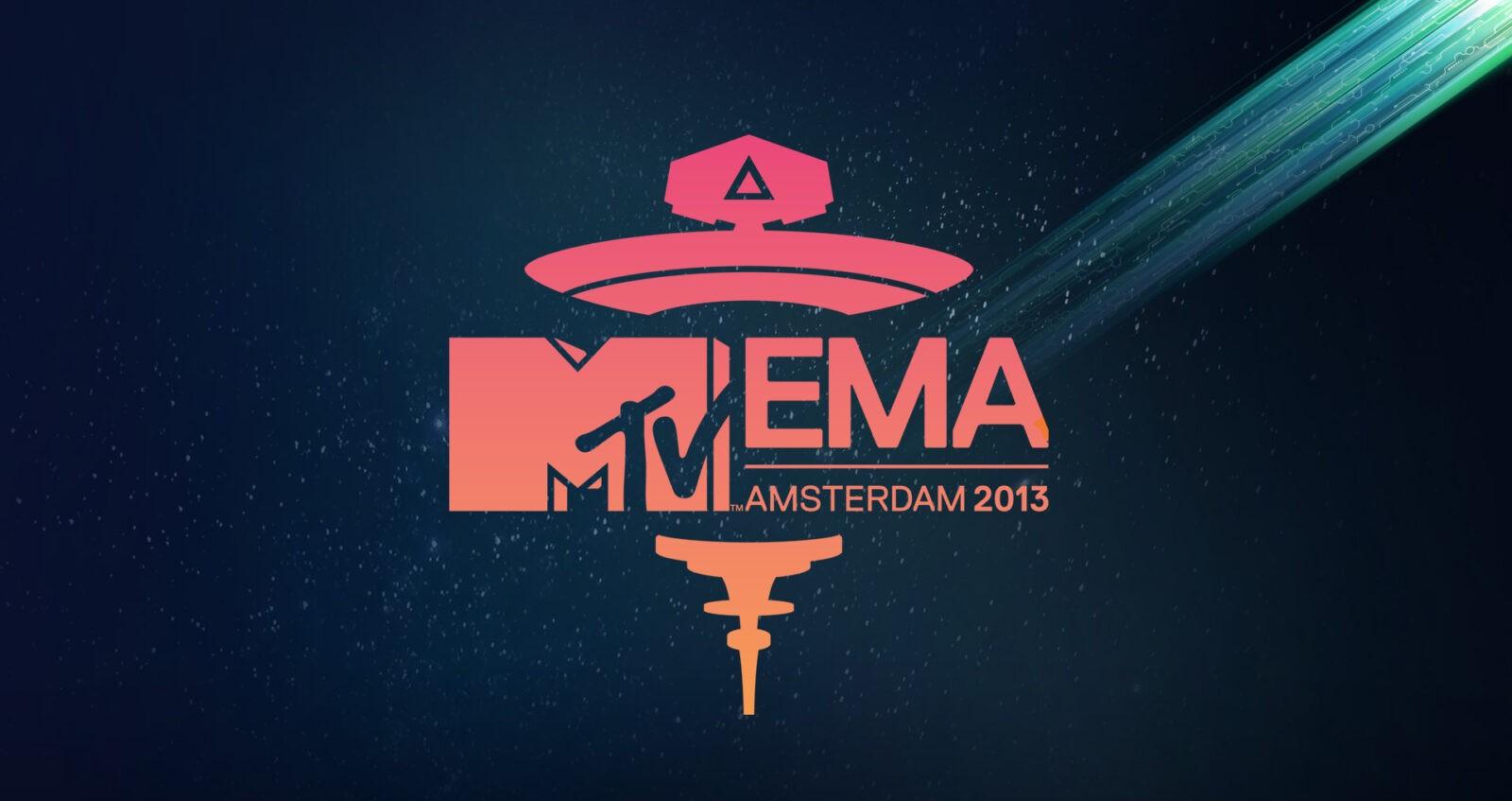 MTV-EMA-20131