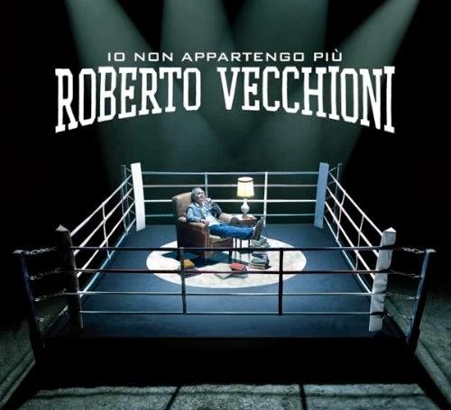 Roberto Vecchioni - Io Non Appartengo Più
