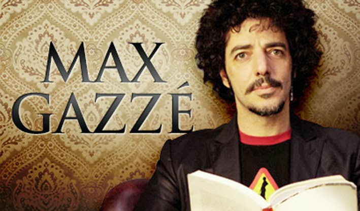 MAX-GAZZE'