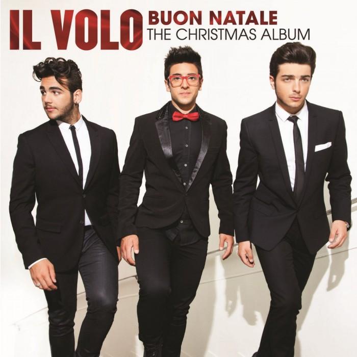 Il-VOlo_Cover-album_Buon-Natale_300CMYK-700x700