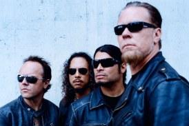 Metallica: in concerto a Roma nel 2014 , per il festival Rock in Roma