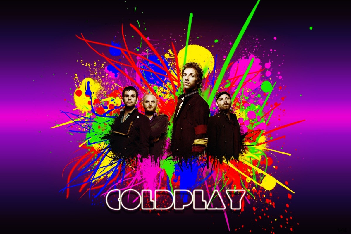 Coldplay Wallpaper Coldplay 27678522 1200 800