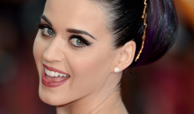 Katy Perry: Part Of Me 3D - European Premiere