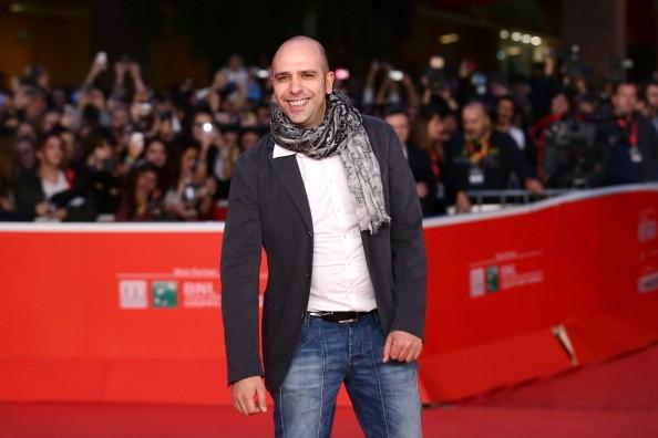 'Checco Zalone' Premiere  - The 8th Rome Film Festival