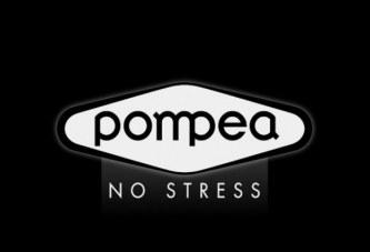 Pompea: intimo 2014 per uomo e donna , ecco le novità moda underwear e pigiami colorati