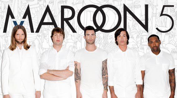 Maroon-5-FB