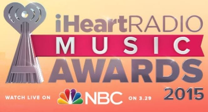 iheartradiomusicawards2015