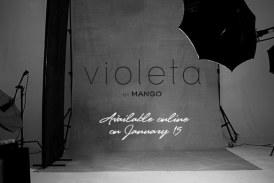 Linea costumi da bagno 2015: Violeta by Mango