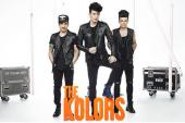 Classifica Album Italia 7 agosto 2015: i The Kolors ancora primi in classifica
