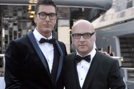 Dolce & Gabbana: per la collezione estate 2015 omaggiano Portofino