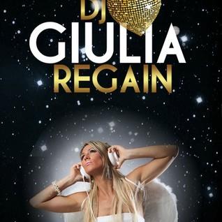 Giulia Regain