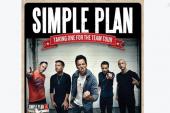 Simple Plan: ecco tutte le info dei concerti 2016 a Bologna e Milano