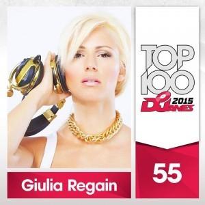 top 55 Classifica djane Mag Internazionale 2015