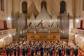 Teatro Parioli: il 9 Febbraio, Concerto di Carnevale della Banda Marina Militare italiana