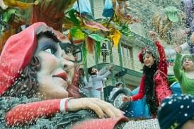 Carnevale 2016: ecco tutte le info su quello di Putignano