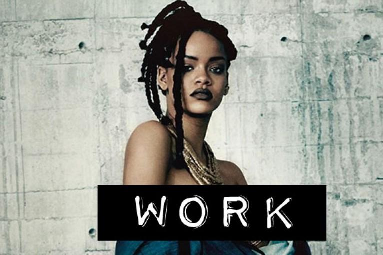 Rihanna-work