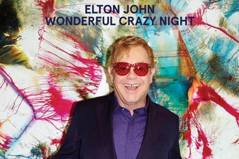 Wonderful-Crazy-Night