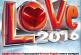 Love 2016: arriva la compilation con le 30 canzoni d'amore italiane più belle