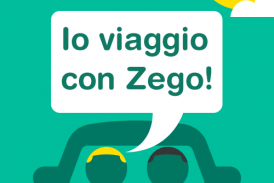Zego: arriva in Italia il car pooling condiviso
