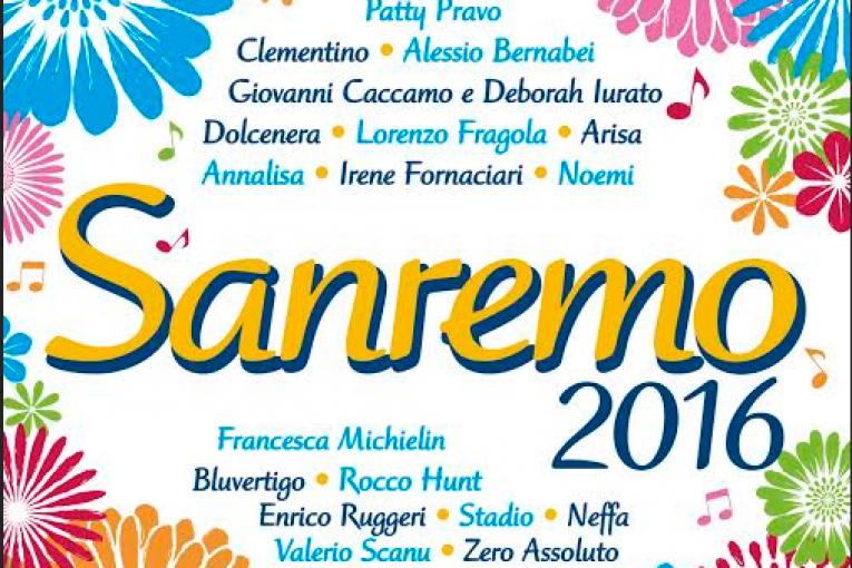 sanremo-2016-compilation