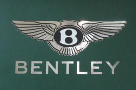 Bentley: in vendita la Mulsanne della Regina Elisabetta