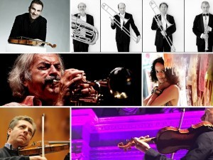 Collage artisti (web)