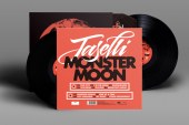 Jaselli  presenta: MONSTER MOON il NUOVO DISCO NATO SOTTO LA LUNA DI LOS ANGELES