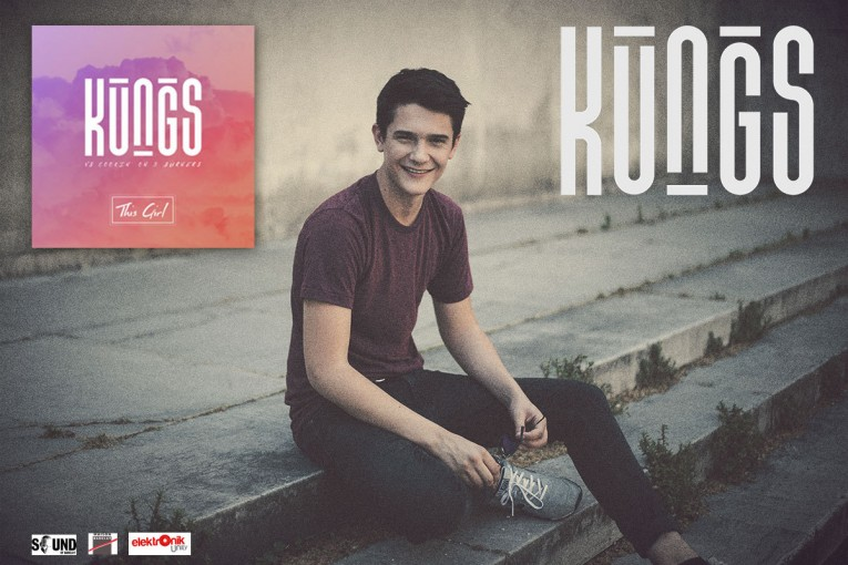 KUNGS,This Girl