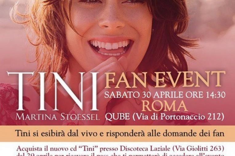 Tini-Fan-Event