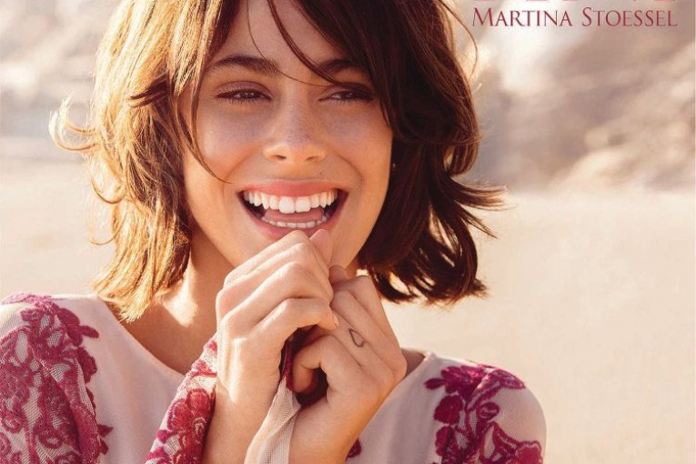 Tini Matina Stoessel_Cover album_Tini_300CMYK_bassa