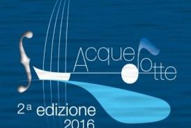 Festival AcqueDotte: terzo ospite dell'evento sarà Hevia Venerdì 29 Luglio
