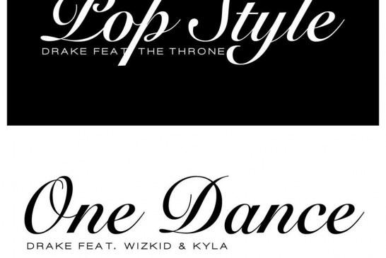 """Drake: su iTunes e Apple Music il suo nuovo album """"VIEWS"""" già in vetta alle classifiche"""