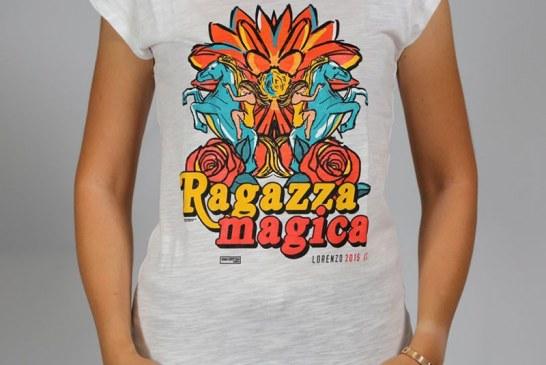 """Lorenzo 'Jova' Cherubini: il singolo """"RAGAZZA MAGICA"""" è primo tra i singoli più ascoltati"""