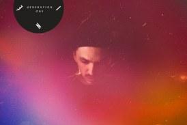 """Ainé: il 24 maggio uscito l'album d'esordio """"Generation One"""""""