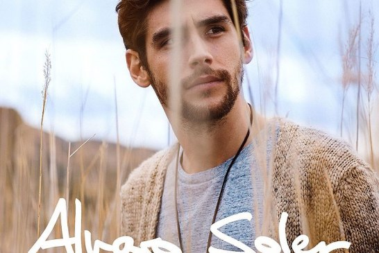 Classifica Album Italia 19 agosto 2016: Alvaro Soler ancora in vetta