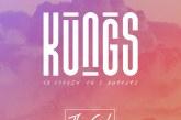 """Kungs: domenica 26 giugno ospiti al """"COCA-COLA SUMMER FESTIVAL"""""""