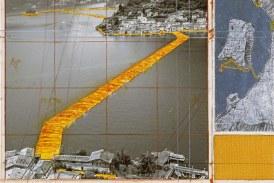 The Floating Piers: ecco gli orari per visitarlo