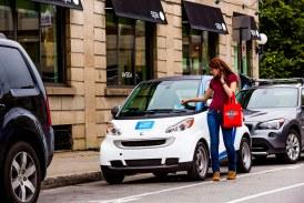 Car2Go: cresce il Car sharing , a Milano in arrivo anche Bmw