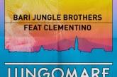 """Bari Jungle Brothers: arriva il nuovo singolo """"Lungomare"""" feat. Clementino"""
