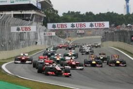 F1: il Gp d'Italia nel 2017 in bilico tra le piste di Monza ed Imola