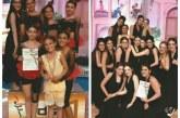 Real Dance: doppio titolo tricolore nella Danza Sportiva