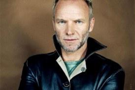 """Sting: dall' 11 novembre uscirà nei negozi il nuovo album """"57TH & 9TH"""""""