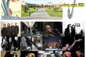Along Came Jazz: dal 6 al 21 Luglio,le Terme di Roma a Tivoli sostengono il ritorno di un grande festival